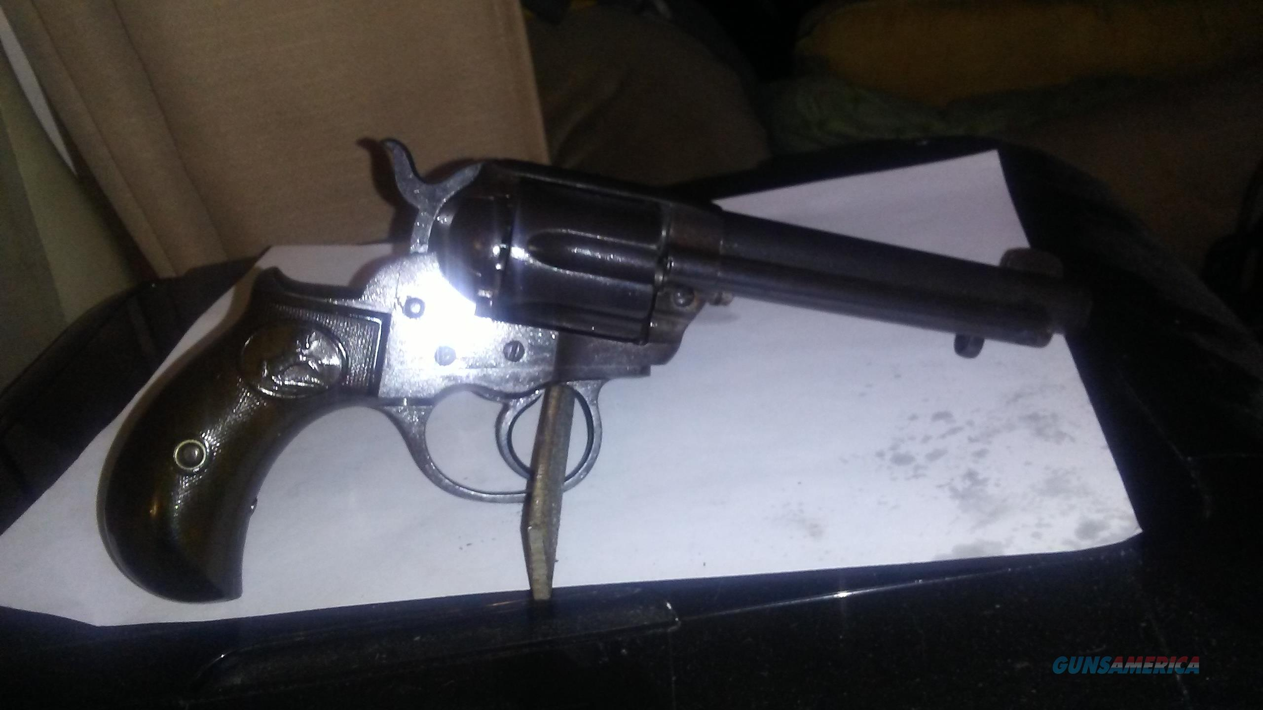 1877 Colt Lightning In 38 Colt  Guns > Pistols > Colt Single Action Revolvers - 1st Gen.