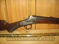 Remington Hepburn  Guns > Rifles > Antique (Pre-1899) Rifles - Ctg. Misc.