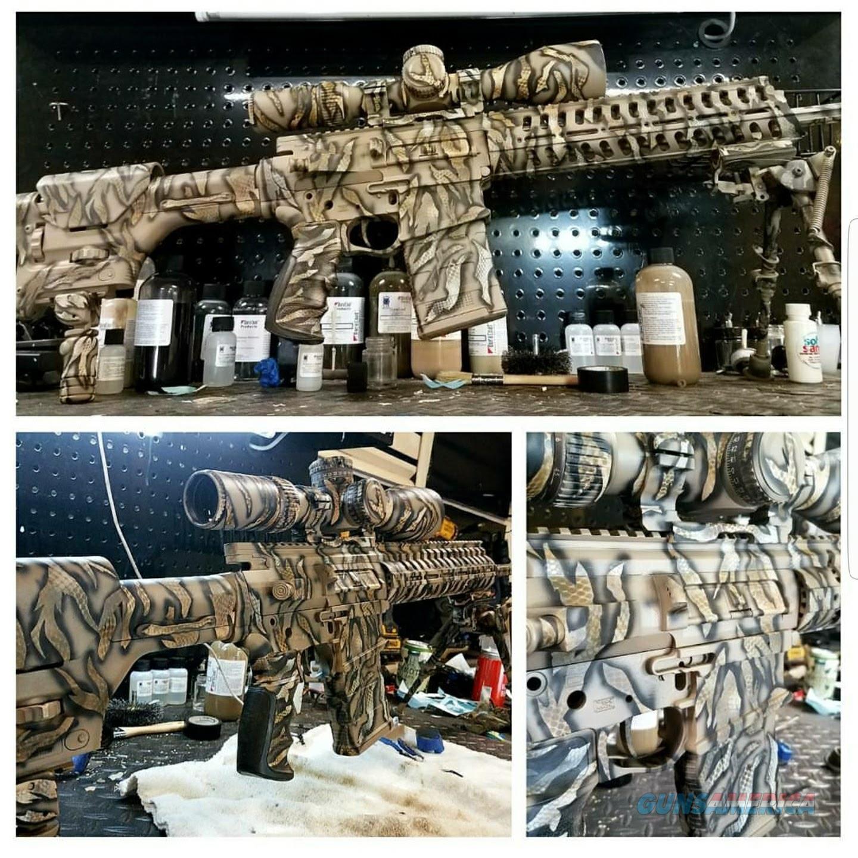 CUSTOM PKG. POF-USA .308win, Vortex Razor HD Gen 2, Magpul PRS, Duracoat  Guns > Rifles > Patriot Ordnance Factory - POF USA > Complete Rifles