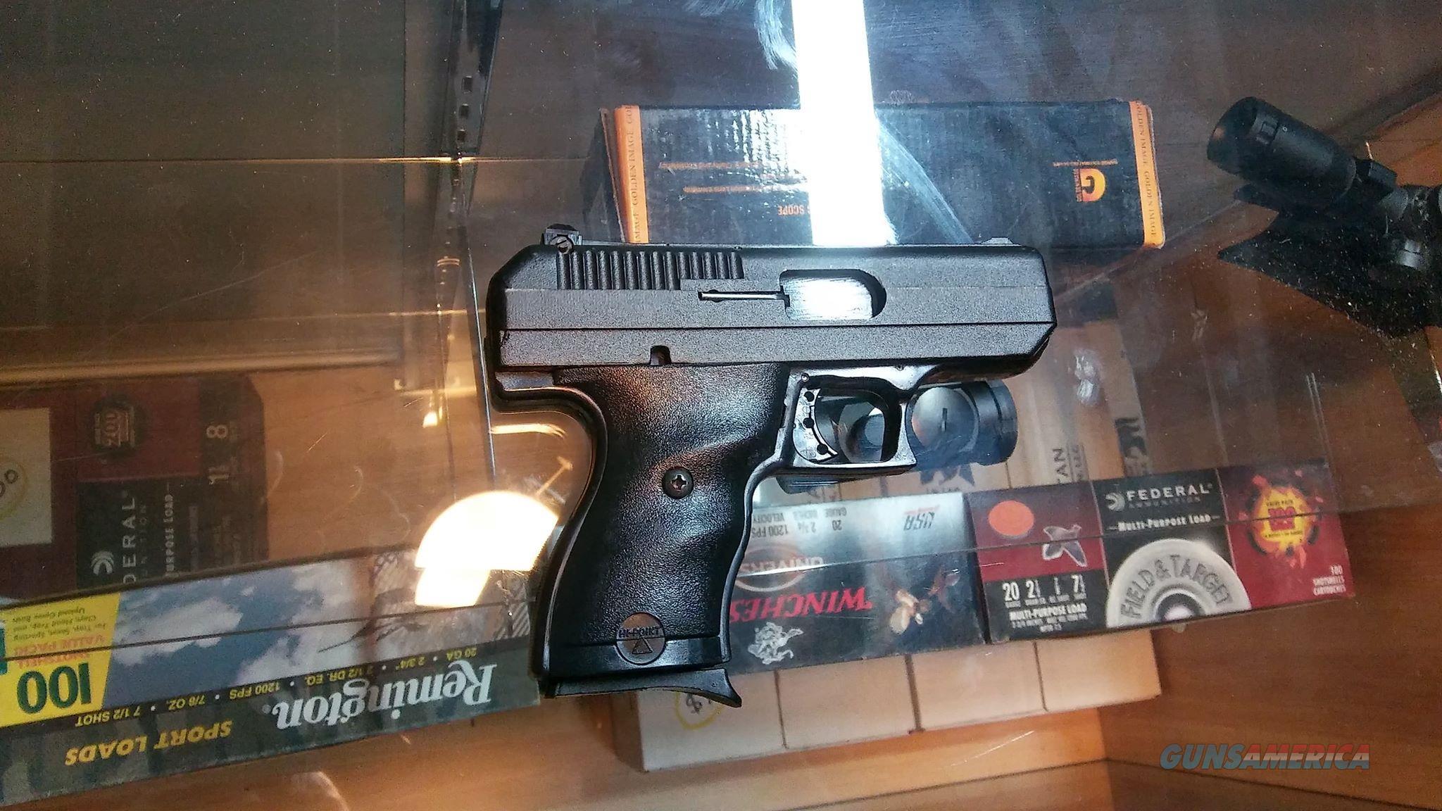 Hi-Point C9  Guns > Pistols > Hi Point Pistols