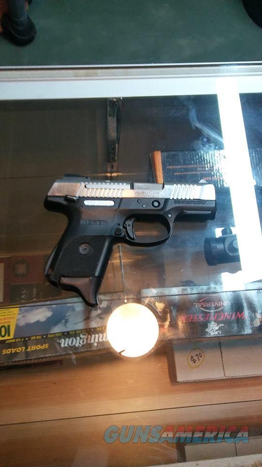 Ruger SR9c  Guns > Pistols > Ruger Semi-Auto Pistols > SR Family > SR9C