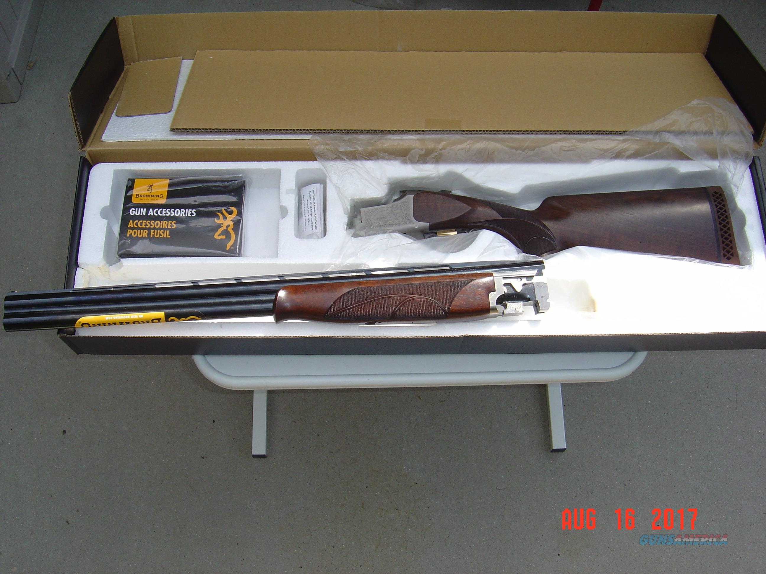 Browning 625 Citori Field  Guns > Shotguns > Browning Shotguns > Over Unders > Citori > Hunting