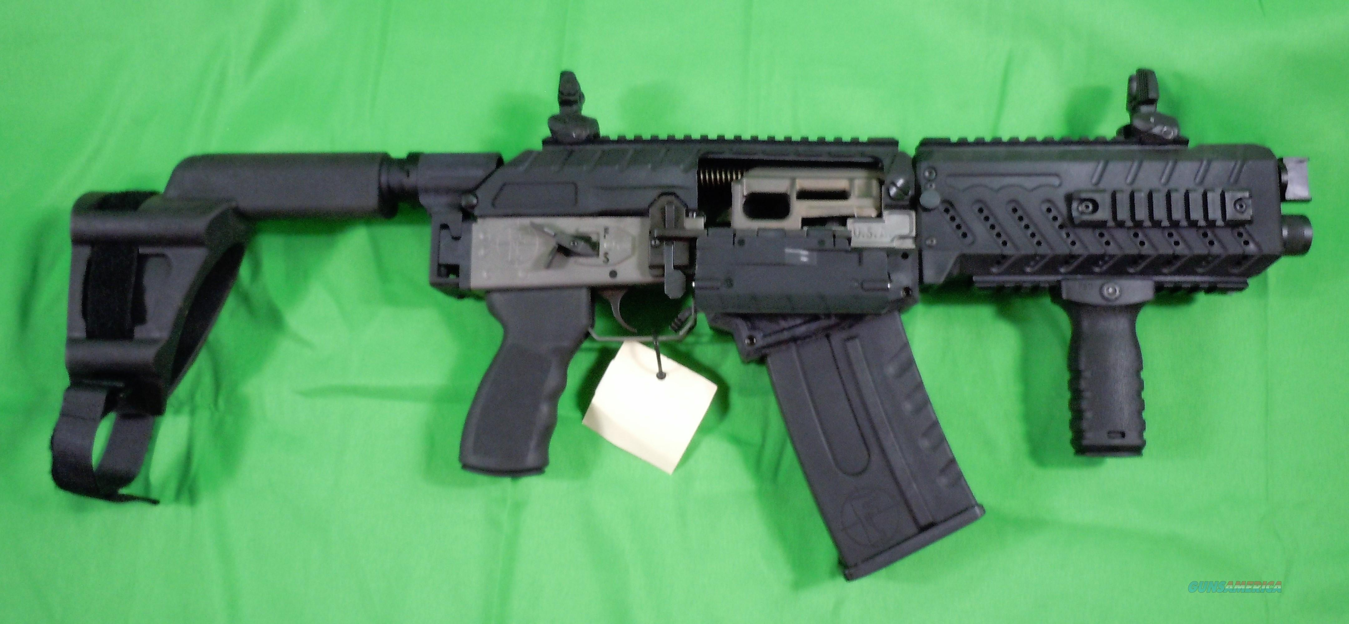 Fostech Origin 12 SBV   Guns > Shotguns > F Misc Shotguns