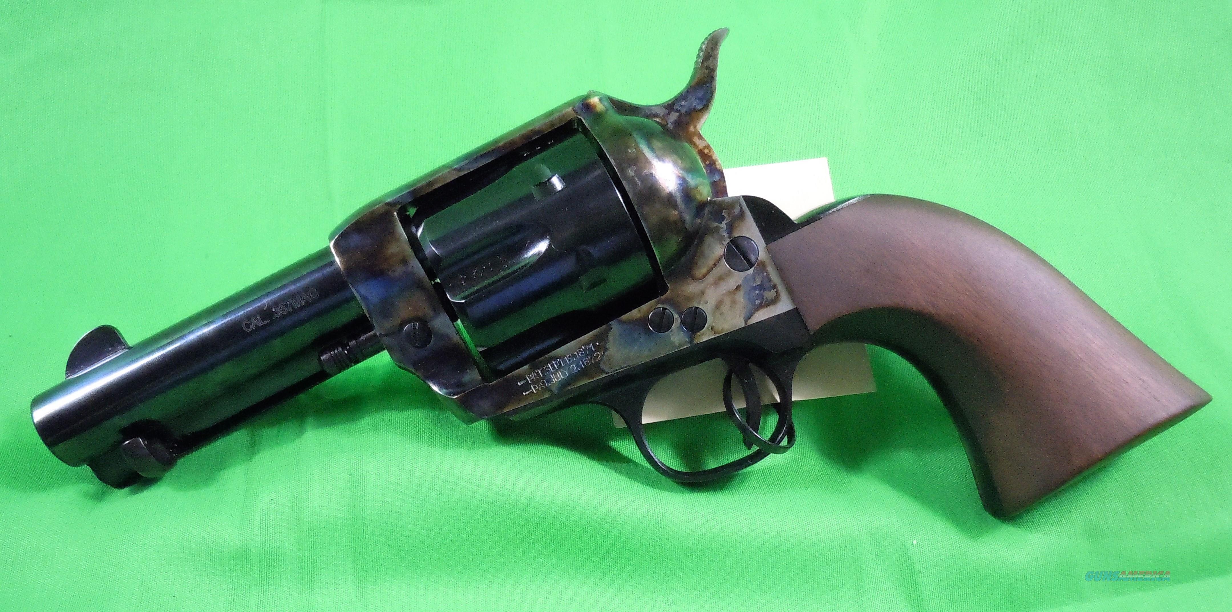 Great Western 1873 .357 Magnum - New  Guns > Pistols > G Misc Pistols