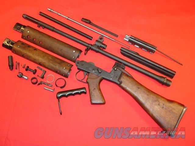 Aussie FAL L1A1 Parts Kit w/barrel  Non-Guns > Gun Parts > Military - Foreign