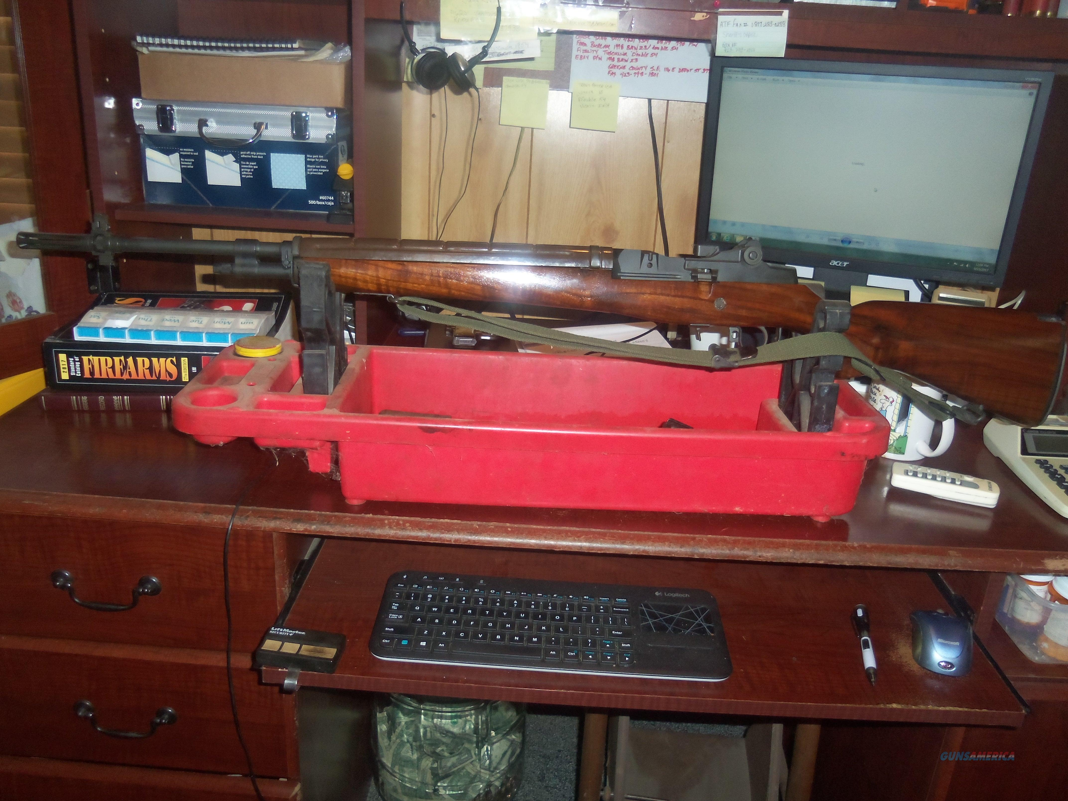 SPRINGFIELD ARMORY M1A 308 WOOD FURNITURE  Guns > Rifles > Springfield Armory Rifles > M1A/M14
