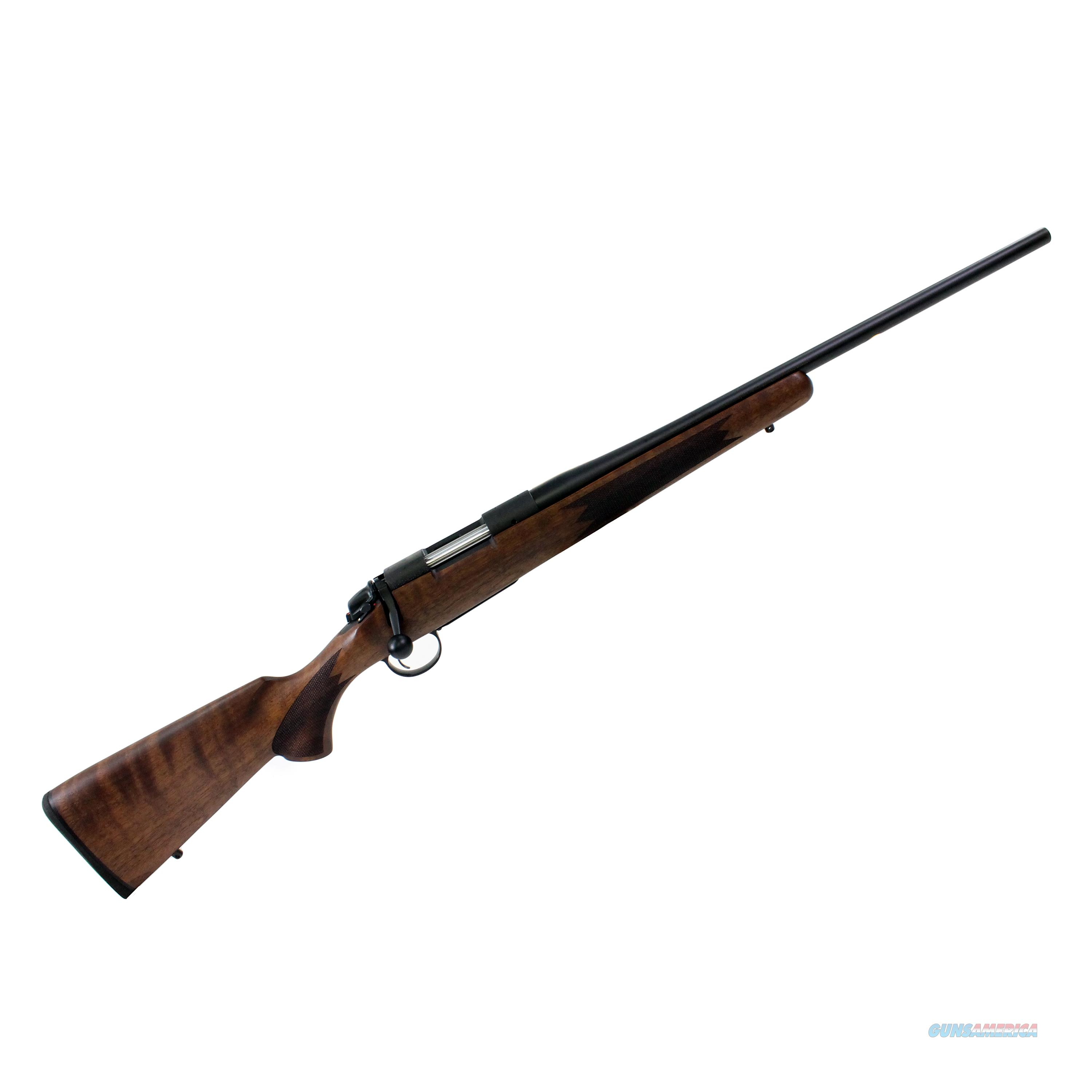 "Bergara Rifles B14 Woodsman Rifle 6.5Mm Creedmoor, 22"" Barrel, 4 Rounds, Walnut Stock B14S202  Guns > Rifles > B Misc Rifles"
