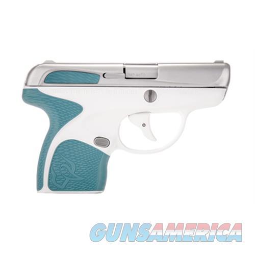 "Taurus Taurus Spectrum 380Acp 2.8"" Bl/Wht 1-007039-320  Guns > Pistols > TU Misc Pistols"