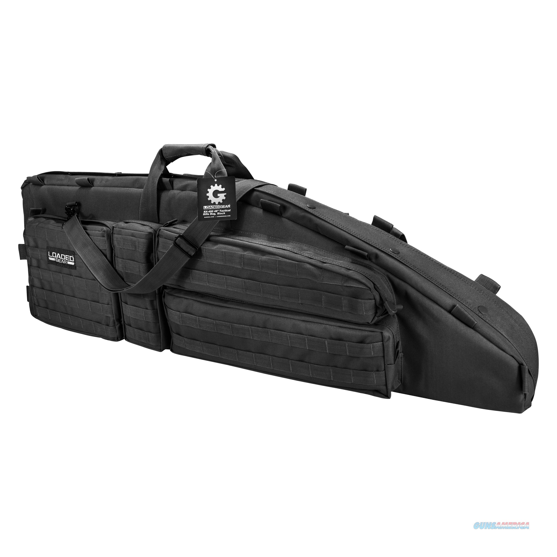 Barska Optics Tactical Dual Rifle Bag BI12550  Non-Guns > Gun Cases