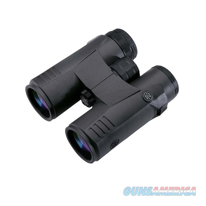 Sig Sauer Zulu5 Binoculars SOZ52081  Non-Guns > Scopes/Mounts/Rings & Optics > Non-Scope Optics > Binoculars