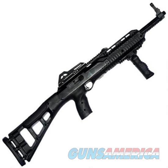 Hipoint 380Ts .380Acp 3895TSFG  Guns > Rifles > H Misc Rifles