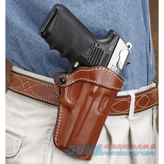 Hunter Open Top Holster Glock 17 22 52001  Non-Guns > Gun Parts > Misc > Rifles