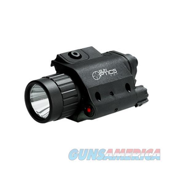 Sun Optics Red Laser Light Kit 750W CLFCLR  Non-Guns > Gun Parts > Misc > Rifles