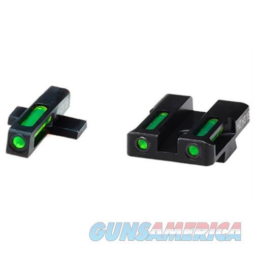 Hiviz Litewave H3 Ns Sprgfld Xd XDN321  Non-Guns > Iron/Metal/Peep Sights