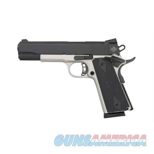 Armscor 1911 Rock 45Acp Full Size 5  Duo Tone 8Rd 51447  Guns > Pistols > A Misc Pistols