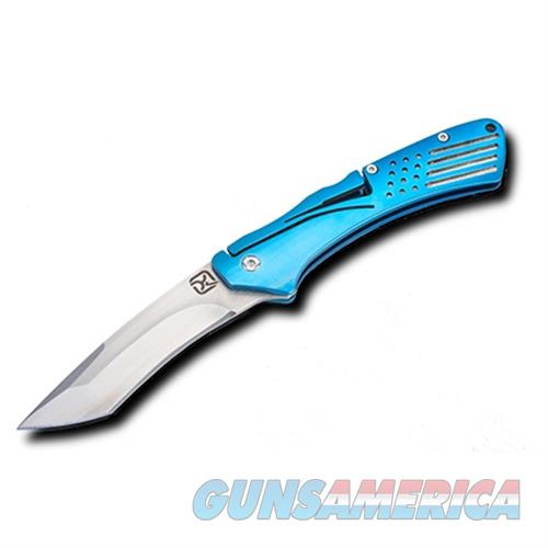 Klecker Slice Sl/Pl Tanto Blue TG14  Non-Guns > Knives/Swords > Knives > Fixed Blade > Imported