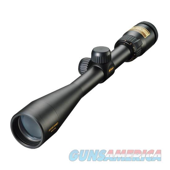 Nikon 4-12X40 At Special Matte Bdc 16451  Non-Guns > Scopes/Mounts/Rings & Optics > Rifle Scopes > Variable Focal Length