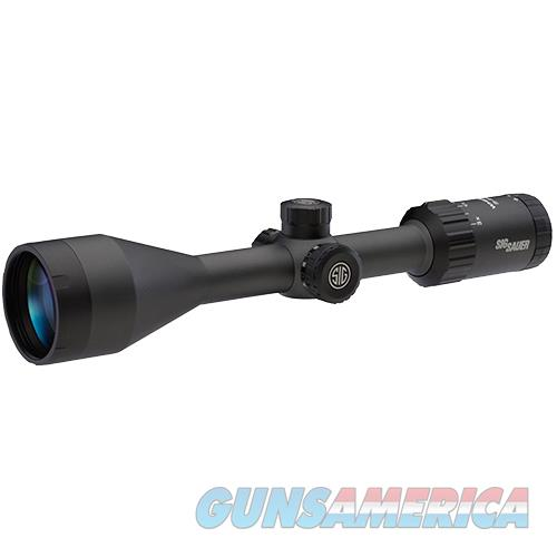 Sig Sauer Whiskey3 Sfp Hunting Riflescope SOW33110  Non-Guns > Scopes/Mounts/Rings & Optics > Rifle Scopes > Variable Focal Length