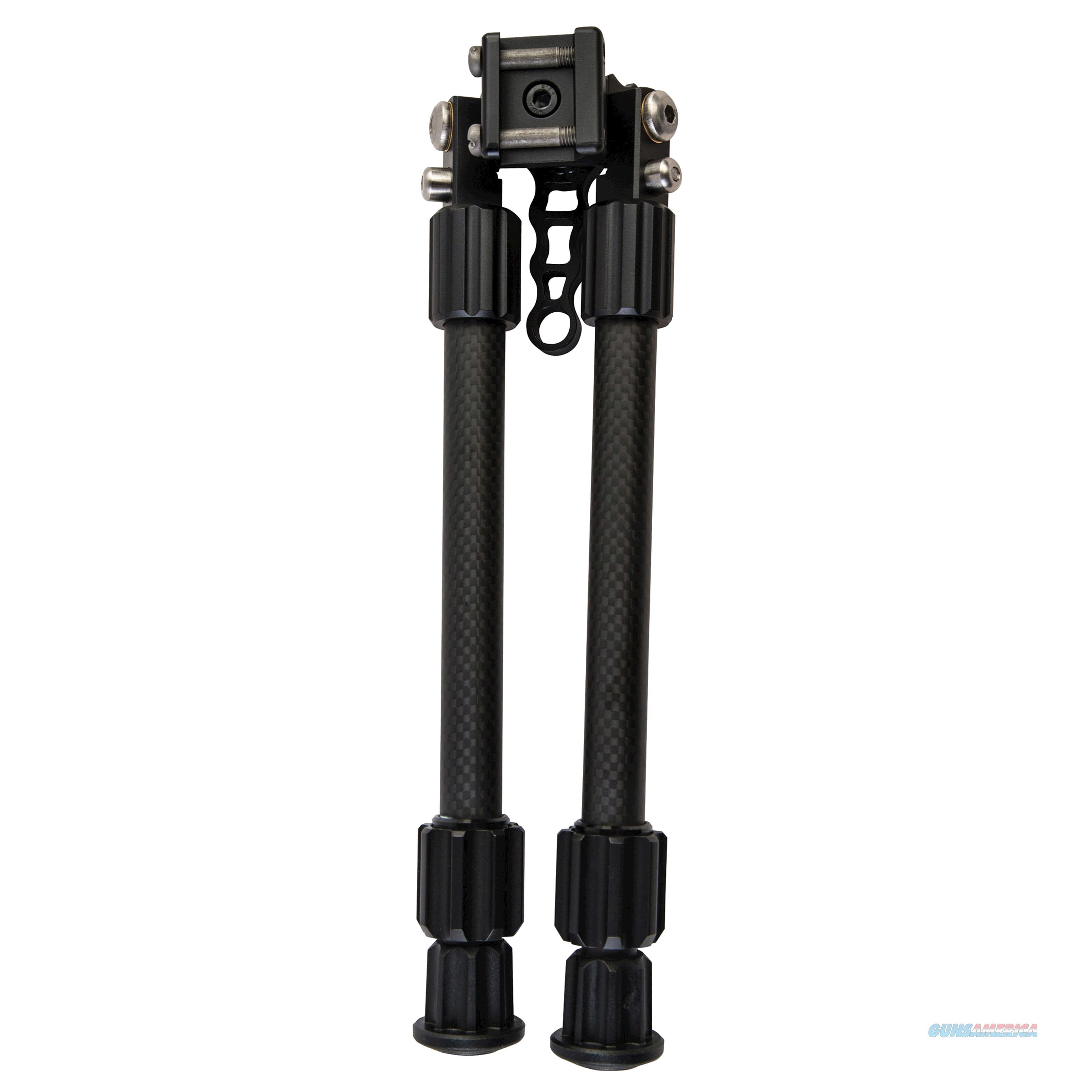 Caldwell Shooting Supplies Premium Bipod 1082223  Non-Guns > Gun Parts > Misc > Rifles