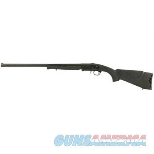 Midland Radios 12Ga 24 Single Shot Blk Syn Mod Mc MBP1224  Guns > Rifles > MN Misc Rifles