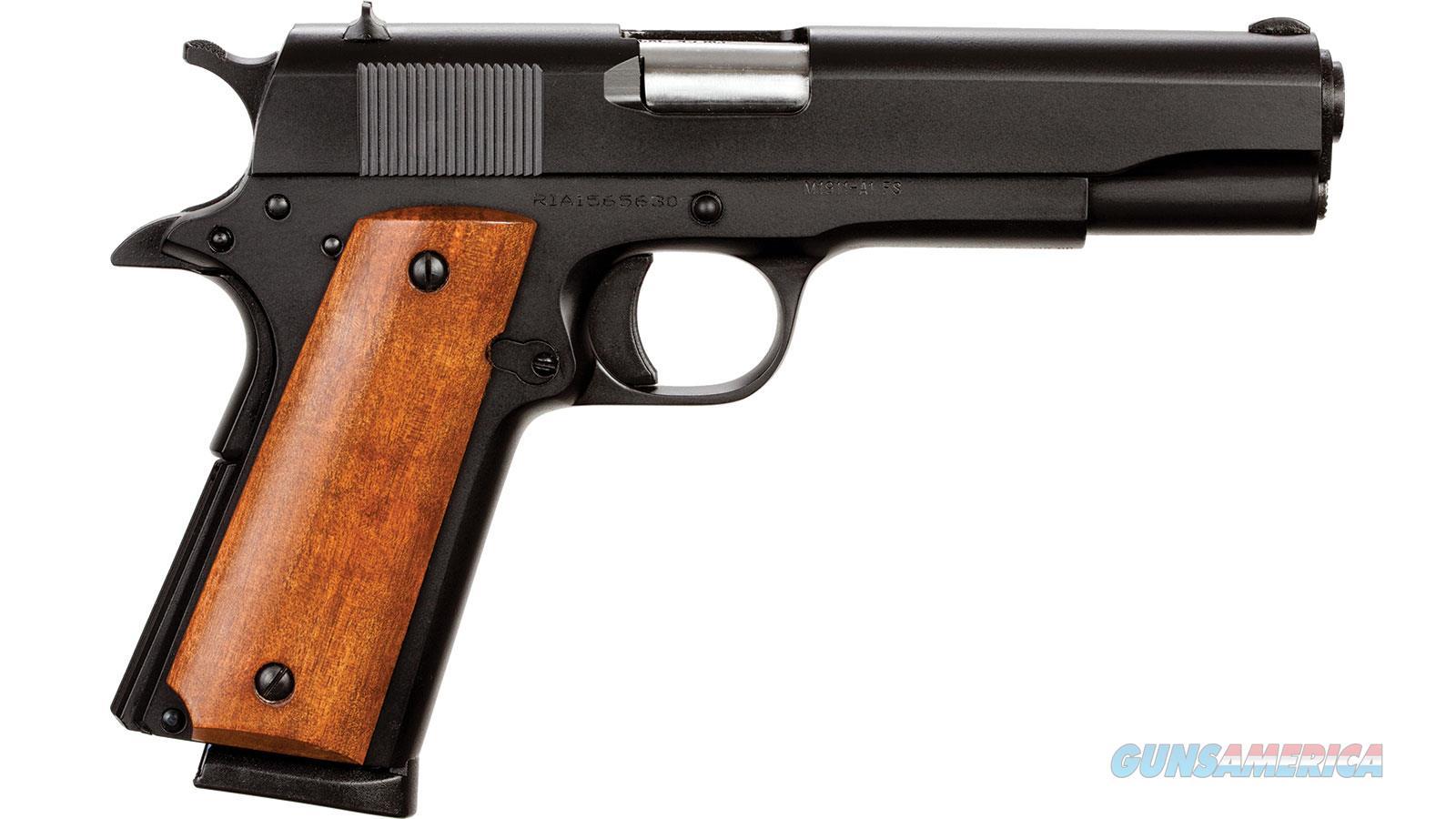 Gi Standard Fs Duracoat .45Acp 51420  Guns > Pistols > A Misc Pistols