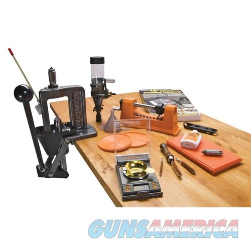 Lyman Orng Crush Xpert 7810120  Non-Guns > Reloading > Equipment > Metallic > Misc