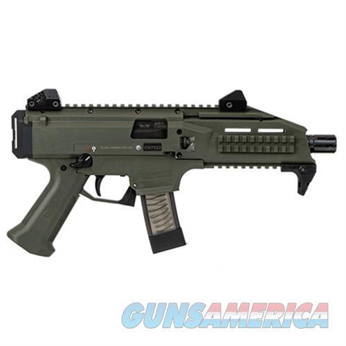 Czusa Scorpion Evo 3 S1 Pistol 91355  Guns > Pistols > C Misc Pistols