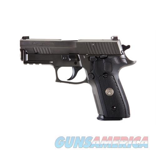 P229 Legion 9Mm 10+1 Da/Sa Ma 229RM-9-LEGION  Guns > Pistols > S Misc Pistols
