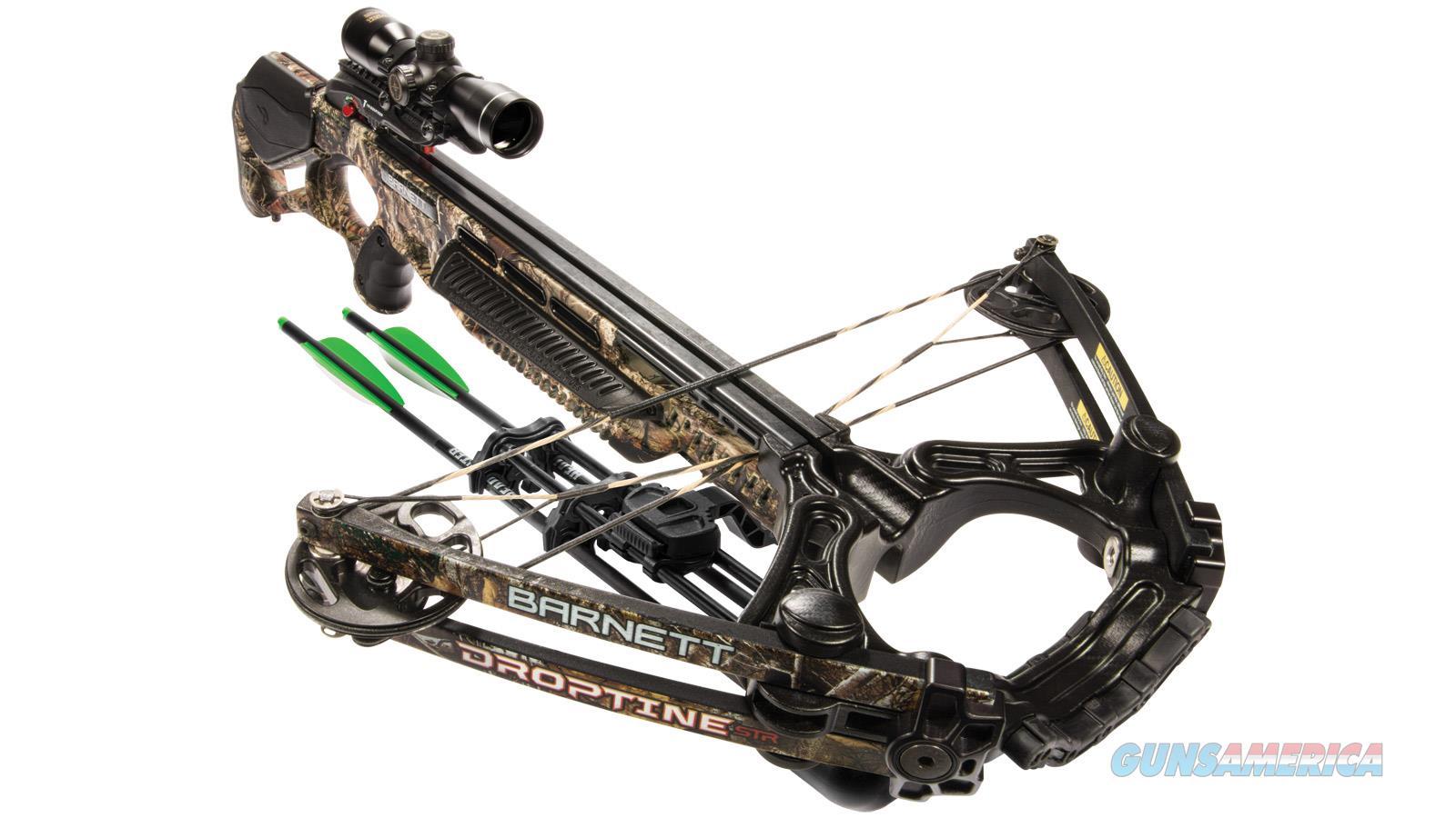 Barnett Droptine Str BAR78003  Non-Guns > Archery > Parts