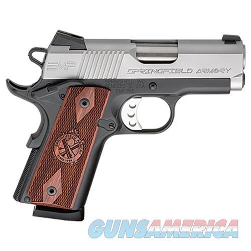 Sprfld Emp 40Sw Comp 2-T PI9240L  Guns > Pistols > S Misc Pistols