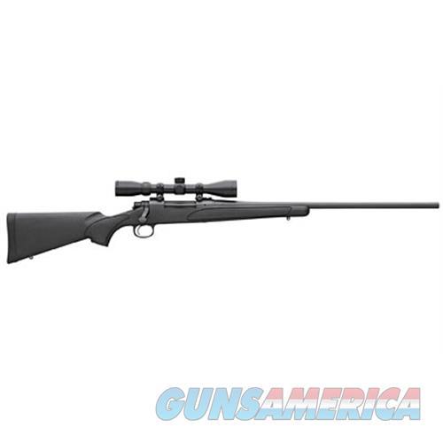 """Rem 700 Adl 308Win 24"""" Black W/Scope 85407  Guns > Rifles > R Misc Rifles"""