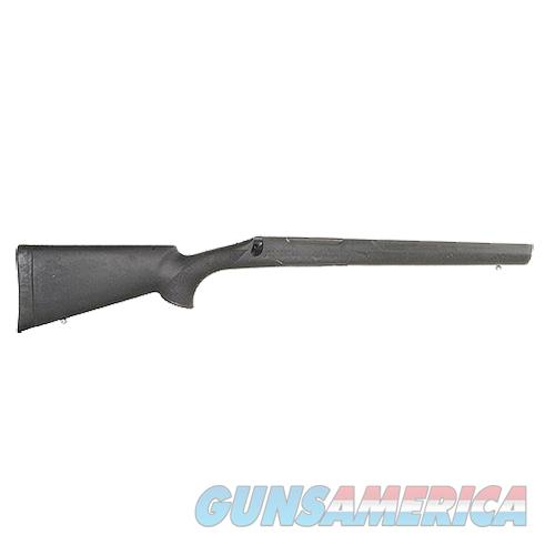 Hogue 70001 Overmold Rifle Rubber Overmolded Synthetic Matte Black 70001  Non-Guns > Gun Parts > Misc > Rifles