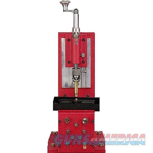 Hornady 050012 Lock N Load Case Prep Center 1 Universal Pistol/Rifle 050012  Non-Guns > Reloading > Components > Brass