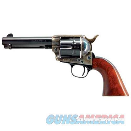 """Cimarron Mod P 357Mag 5.5"""" 6Rd Cch MP401  Guns > Pistols > C Misc Pistols"""