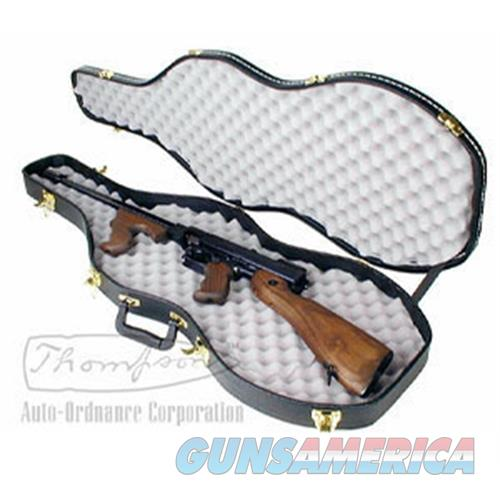 Auto-Ordnance Auto Ord Violin Case 602686210324  Non-Guns > Gun Parts > Misc > Rifles