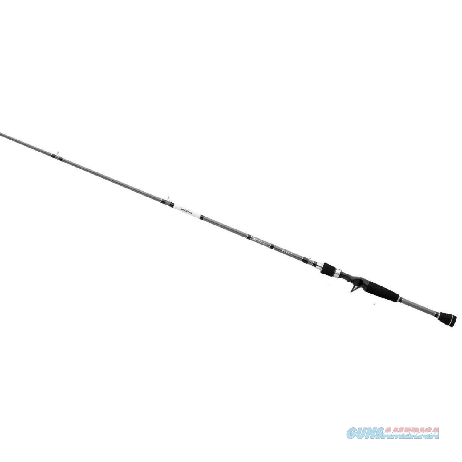 Daiwa Tatula Xt Rod 7 Ft One Piece Casting - Medium Action TXT701MFB  Non-Guns > Fishing/Spearfishing