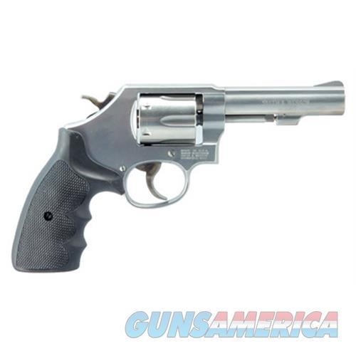 Smith & Wesson 64 38Spl 4 Ss Hb Sb Sg Il Military & Police 162506  Guns > Pistols > S Misc Pistols