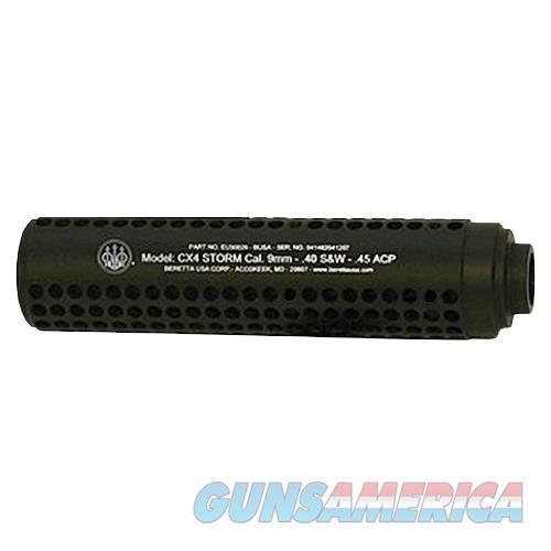 Beretta Cx4 Storm Bbl Shroud 9-40-45 EU00029  Non-Guns > Gun Parts > Misc > Rifles