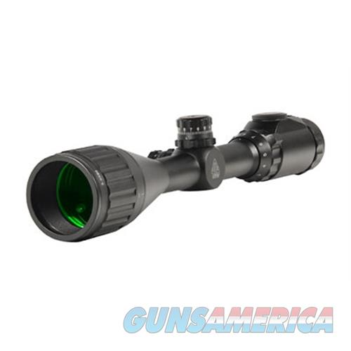 Leapers Inc (Utg) Utg 3-9X50 Hunter Ao 36-Clr Mdot SCP-U395AOIEW  Non-Guns > Scopes/Mounts/Rings & Optics > Rifle Scopes > Variable Focal Length