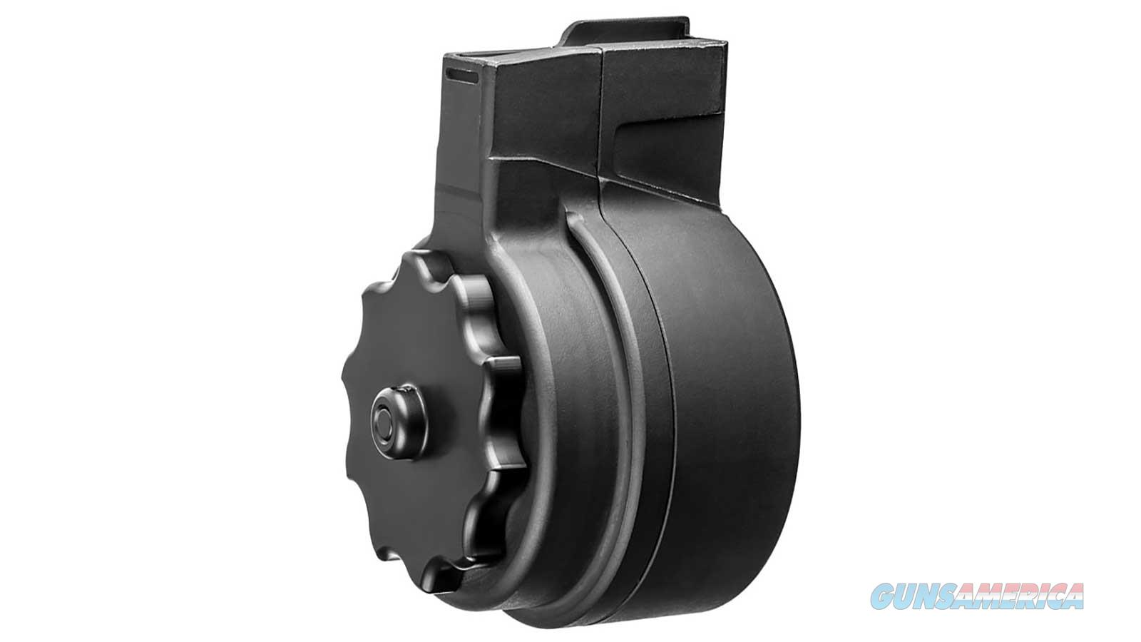X Products X-91 50Rd Drum Mag Hk91 G3 X91MBLK  Non-Guns > Magazines & Clips > Rifle Magazines > Other
