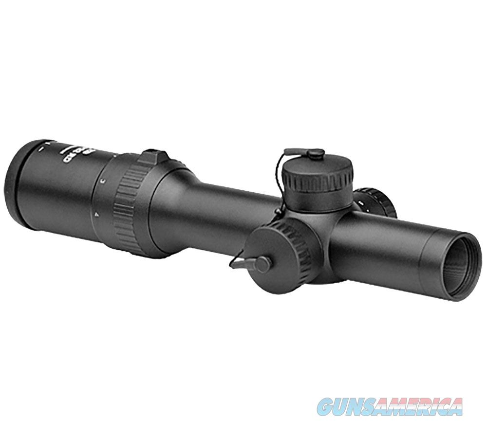 Meopta Tactical Zd 1-4X22 Rd 528210  Non-Guns > Scopes/Mounts/Rings & Optics > Rifle Scopes > Variable Focal Length