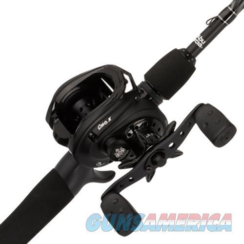 Garcia Revo X Low Profile Combo, 7' Length, 1 Piece Rod, Right Hand REVO4XLP701MW  Non-Guns > Gun Parts > Misc > Rifles