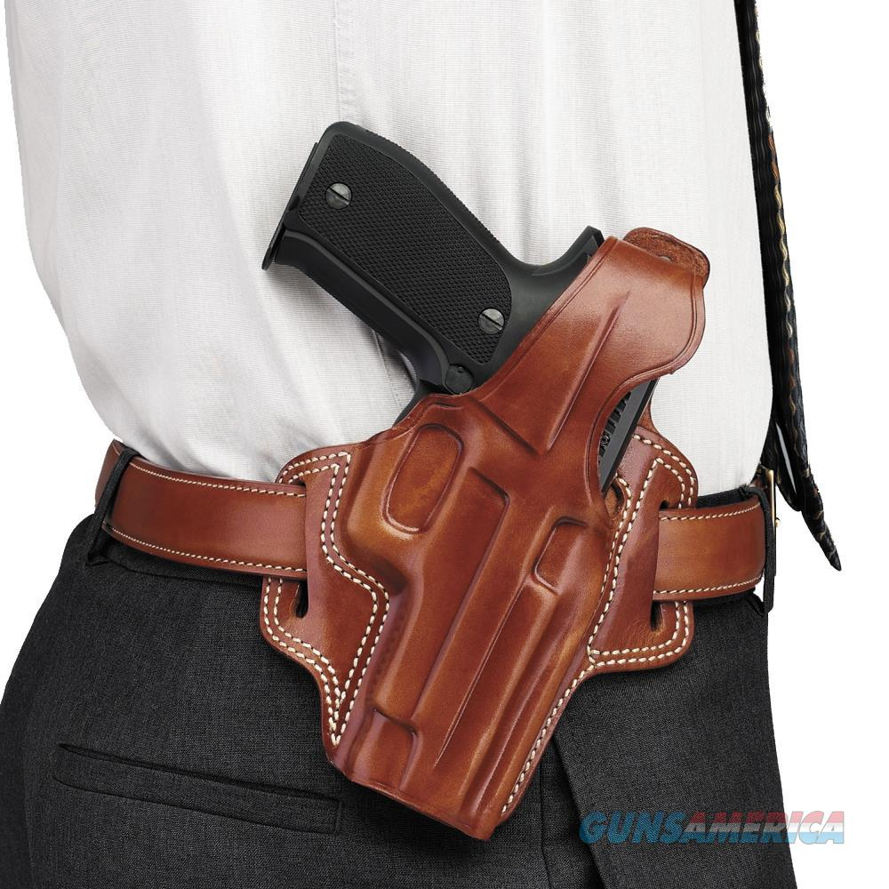 Galco Fl202 Fletch High Ride  Beretta 92/96 Steerhide Tan FL202  Non-Guns > Holsters and Gunleather > Other