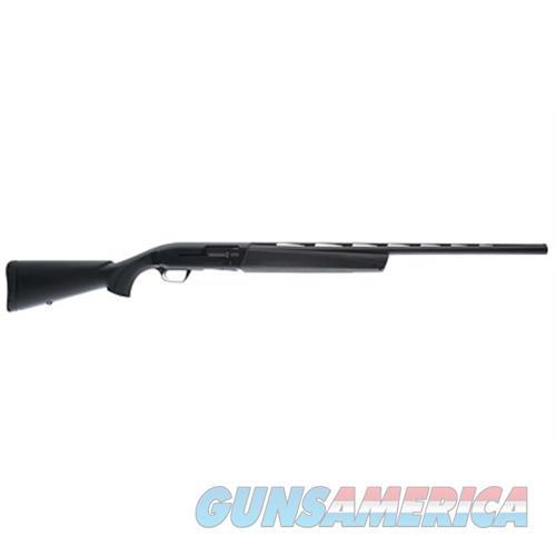 Brown Maxus Stalker 12/26 Blk 4Rd 011600305  Guns > Shotguns > B Misc Shotguns