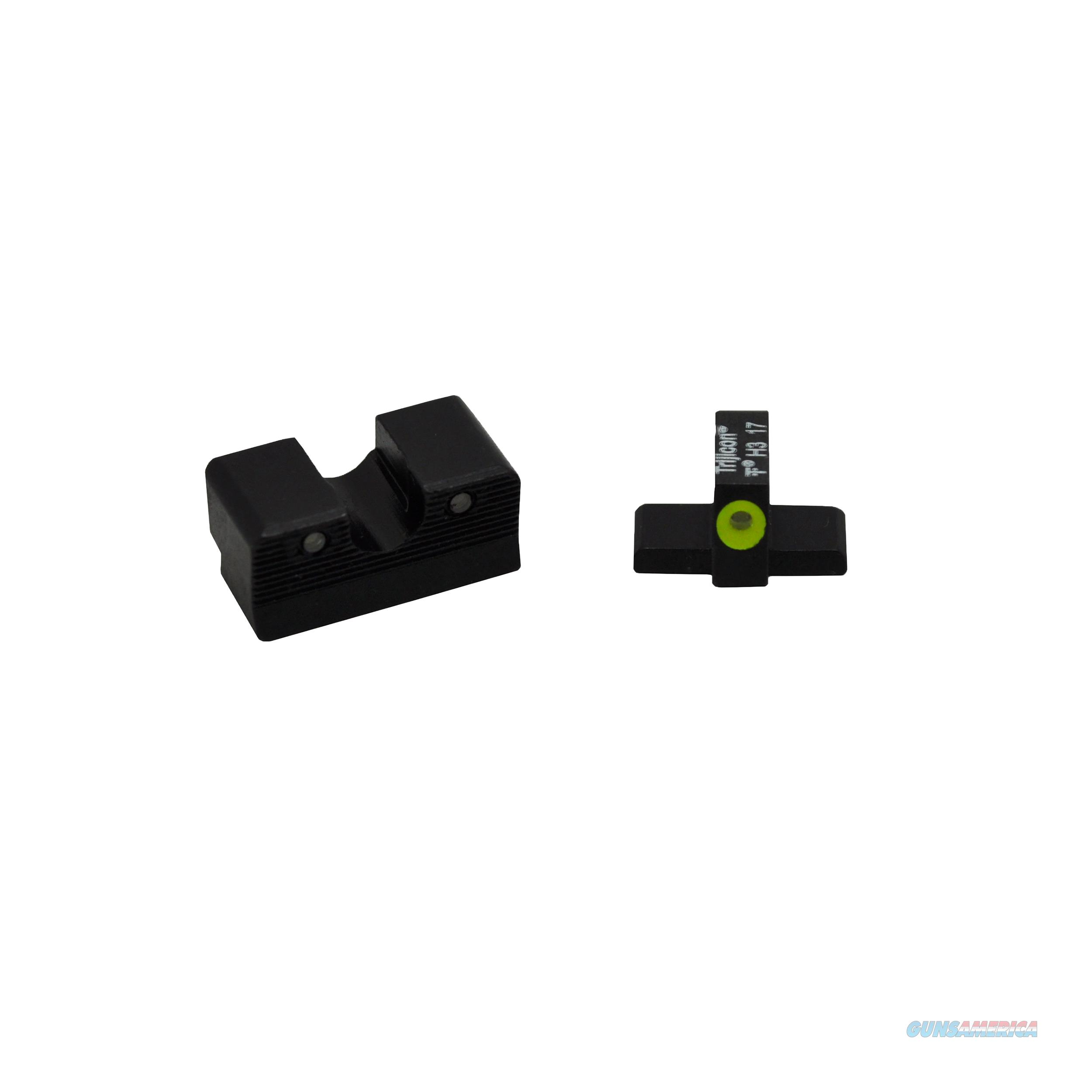 Trijicon Hd Xr Night Sight Set SG603-C-600860  Non-Guns > Iron/Metal/Peep Sights