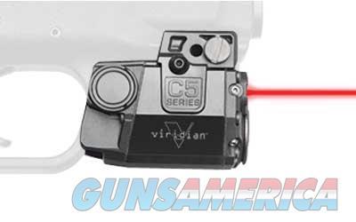 Viridian Viridian Univ Sub-Com Red Laser C5-R  Non-Guns > Iron/Metal/Peep Sights