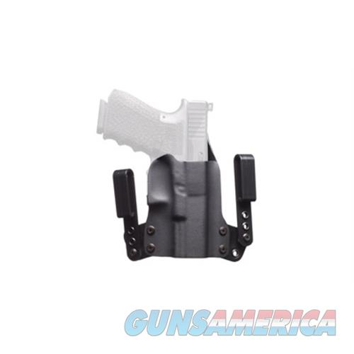 Blk Pnt Mini Wing M&Pc 9/40 Rh Blk 101303  Non-Guns > Holsters and Gunleather > Other
