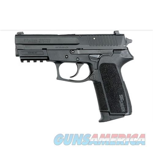 Sig Sauer Sig 2022 40Sw 12Rd Blk Fs 2 Mags E2022-40-B  Guns > Pistols > S Misc Pistols