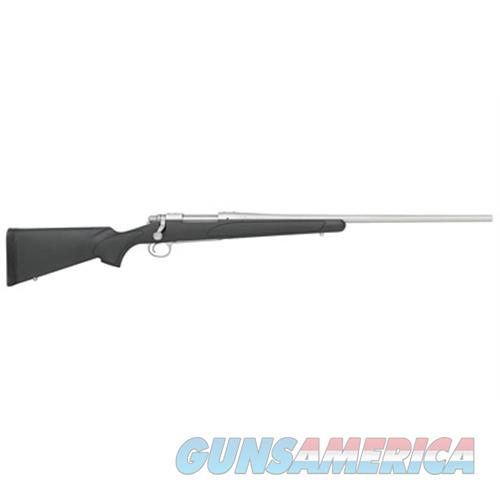 "Remington Rem 700 Sps 3006Sp 24"" Sts Syn 27269  Guns > Rifles > R Misc Rifles"