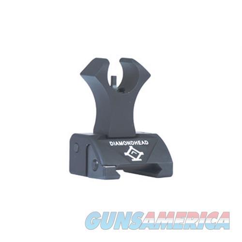 Dmdhd Diamond Front Sight Blk 1051  Non-Guns > Iron/Metal/Peep Sights